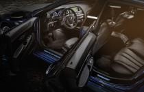 Niby BMW, ale jednak inaczej: Alpina B6 Gran Coupe