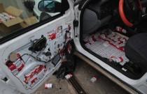Jak przemycać papierosy z Ukrainy?