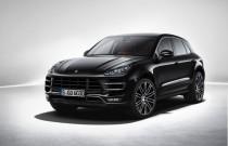 Znamy ceny Porsche Macan!