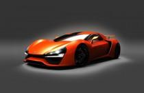 Trion Nemesis – pogromca super samochodów?