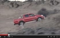 Reklamy warte uwagi: Toyota Hilux