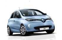 Renault Zoe - elektryczny Francuz do kupienia w salonach