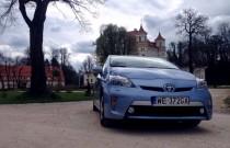 Testujemy: Toyota Prius plug-in