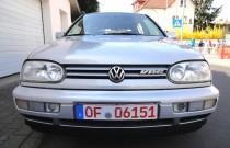 Gadżet z metryką: VW Golf VR6