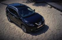 Większy i bardziej obszerny: nowy Nissan X-Trail