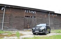 Toyota RAV4. SUV idealny?