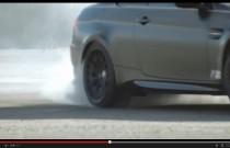 Reklamy warte uwagi: BMW M3