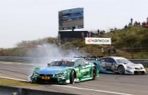 DTM: historia serii wyścigowej cz. 2