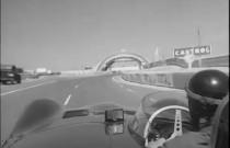 OnBoardy warte uwagi: Mike Hawthorn, Jaguar D-Type i LeMans 1956!