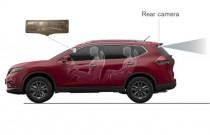 Nissan z kamerą zamiast lusterka