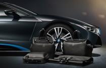 Vuitton dla BMW i8