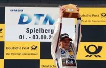 Wywiad: Marco Wittman, mistrz DTM