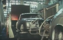Fabryka Jaguara AD 1961
