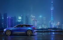 Finałowe odliczanie przed Frankfurtem: Jaguar F-Pace