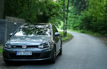 GOLF GTD – Rasowy Hot hatch na ropę?