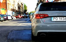 Test: Audi RS3 2015 - szukając ostrej rozróby.