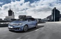Test: nowa Toyota Auris 1,2 turbo. Rozsądny wybór.