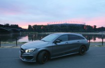 Test: Mercedes CLA 200 Shooting Brake - prawdziwa cena piękna
