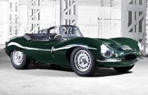Jaguar XKSS wraca do produkcji - w wielkim stylu!