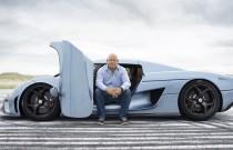 Downsizing?! Koenigsegg pracuje nad silnikiem 1.6 litra