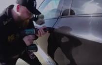 Zobacz jak kradną BMW X6: wystarczy 90 sekund [MOCNE WIDEO]