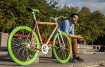 Asante Bamboo Bikes: polski pomysł na bambusowe rowery