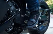 Roame Zeros: motocyklowe buty przyszłości
