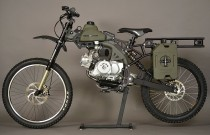 Motoped Survival Black Ops Edition: czas zapolować na zombie
