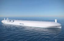 Rolls-Royce pracuje nad bezzałogowym... kontenerowcem