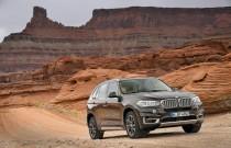 Test BMW X5 xDrive 5.0 i: SUV za pół bańki