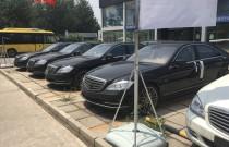 Sześć luksusowych Brabusów gnije w Chinach!