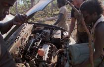 Najlepszy na świecie program o samochodach robią Aborygeni! [HIT]