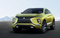 Mitsubishi pracuje nad elektrycznym SUV-em z 400-kilometrowym zasięgiem