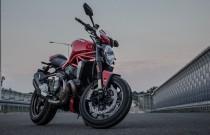 Ducati Monster 1200 R: prawdziwy potwór!