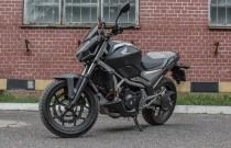 Honda NC750S: idealny motocykl do miasta