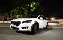 Komfort po francusku: test Peugeota 508 RXH 2.0 BlueHDi