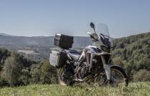 Honda CRF1000L Africa Twin: legenda powróciła!