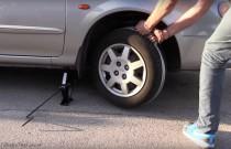 Jak samemu odpalić samochód po rozładowaniu akumulatora?