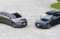 Fiat zaprasza na przedpremierowe pokazy Tipo hatchback i Tipo Station Wagon