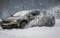 Opel radzi, jak bezpiecznie przetrwać na drogach zimą