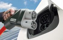 Producenci aut łączą siły by zbudować sieć szybkich ładowarek pojazdów elektrycznych