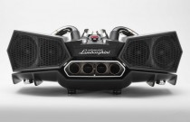 Soundbar od Lamborghini