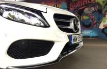 """Test Mercedes C200: elegancja przez duże """"E"""""""