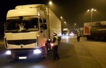Kontrole ITD: Nocne manipulacje na autostradzie A1