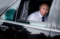 Możesz kupić auto... Władimira Putina!
