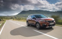 "Peugeot 3008 zdobył tytuł ""Car of the year 2017""!"