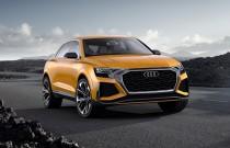 Plany produkcyjne dwóch nowych modeli Audi serii Q