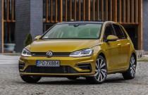 Dobry wynik Volkswagena pod względem liczby rejestracji nowych samochodów w Polsce