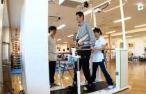 Toyota opracowała robotyczną ortezę nogi do rehabilitacji