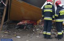 30 osób zginęło na drogach podczas majówki
